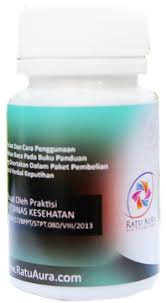 herbal kepuitihan