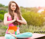 Ingin Tahu Cara Meditasi Yang Benar Ala Ratu Aura?