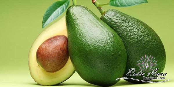 makanan pembesar payudara yang cepat dan alami
