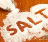 Benarkah Garam Bisa Mengobati Hipertensi Pasca Melahirkan?