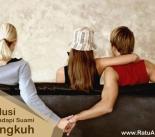 5 Solusi Untuk Menghadapi Suami Yang Selingkuh