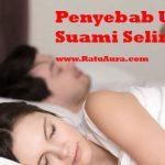 5 Faktor Penyebab Utama Suami Selingkuh
